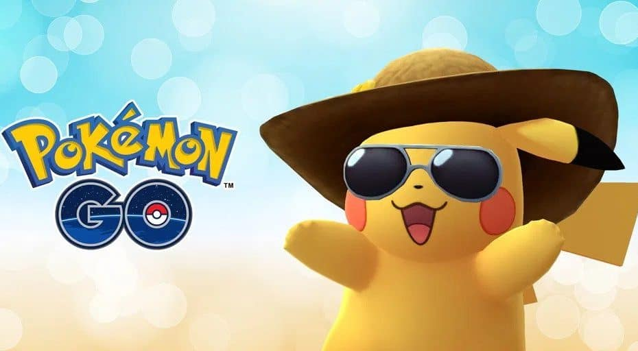 Pokémon GO - How to get Pikachu?