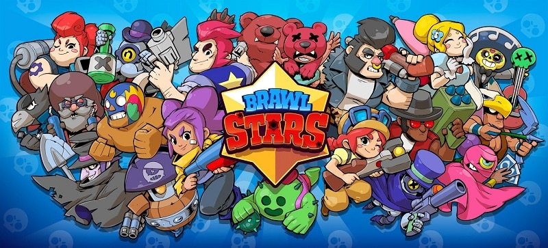 Brawl Stars - how to play