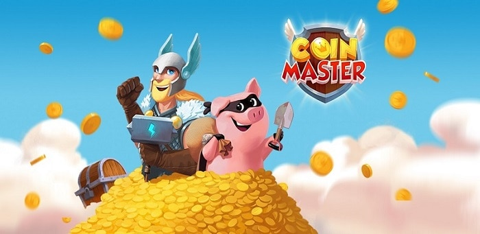 Coin Master free coins and spins