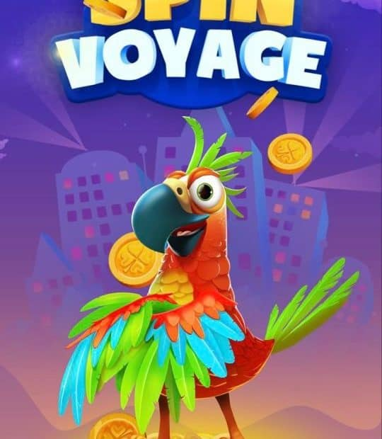 Spin Voyage free coins