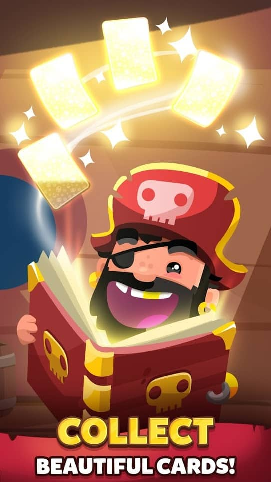 pirate kings free spins link